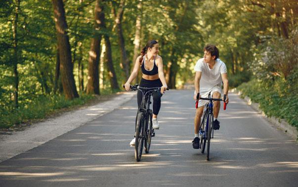 Association récupération de vélos électriques : un geste pour l'environnement