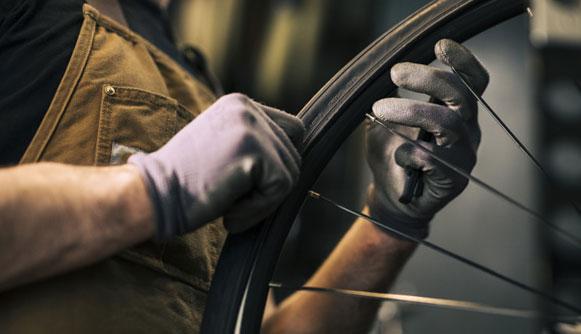Atelier réparation vélo : un service vital pour les cyclistes